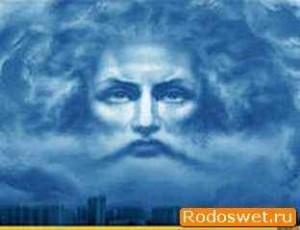 Опознаваемый Бог. Что представляет собой личность Бога?