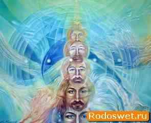 Вы - Многомерны! Время, сознание, многомерность.